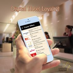 Go places anytime and still treat yourself with choicest of privileges when you can  track your #PointsMiles for all your #HotelLoyaltyPrograms! Simply digitize today and enjoy on the move! Download #LoyaltyRewardsApp for Android: https://play.google.com/store/apps/details?id=com.mobile.loyaltypassport Apple: https://itunes.apple.com/us/app/loyalty-passport/id1087256868?ls=1&mt=8r
