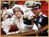 Royal Wedding, Married in 1981