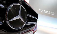 Daimler to become 20
