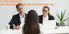 Presentation is the key to pleasing the eyes and getting a kick start to an interview call using your resume. Check these factors of cv presentation – the deciding factor for an interview call Cv Writing Service, Writing Services, Best Cv, Factors, Resume, Interview, Presentation, Key, Long Hair Styles