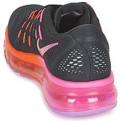 Παπούτσια για τρέξιμο Nike AIR MAX 2016 W Black / ροζ 350x350