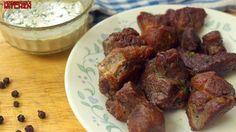 Thrice Cooked Mutton | Keto Recipes | Headbanger's Kitchen