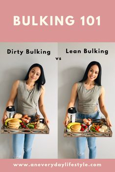 The issue of obtaining muscle and burning fat in women is often difficult, especially when focusing on sculpting common areas such as thighs, hips, and buttocks. Here is a set of tips and steps best suited to achieving these two ideal goals. Bulking Meals, Bulking Diet, Muscle Building Meal Plan, Muscle Building Women, Lean Muscle Meal Plan, Muscle Diet, Muscle Food, Vegan Muscle, Muscle Mass
