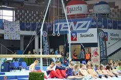 Międzynarodowe Mistrzostwa Polski w gimnastyce sportowej. Weekend pełen emocji i bardzo udane Mistrzostwa z Oranżadą PRL.