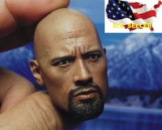 1//6 Scale Viking Captain Head Sculpt For 12/'/' PHICEN Hot Toys Male Figure ❶USA❶