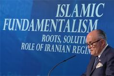 NCRI - The Iranian regime is more dangerous than ISIS and should never be allowed to acquire a nuclear bomb or nuclear power, former New York mayor Rudy Guiliani told a conference in Paris. He also hailed the Iranian Resistance and the People's...