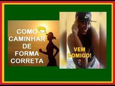 DICA SIMPLES | COMO CAMINHAR DE FORMA CORRETA