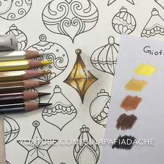How to color gold effect