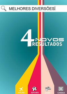 Desafio 360 ° , design tem que fazer cartazes de temas diferentes por um ano em toda semana . 6 ° Semana  -  by: Mauricio Gustavo