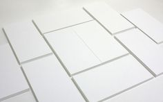 Tone Tile™ Paintable White Acoustical Panels | Acoustics First Acoustical Panels & Soundproofing Materials to Control Sound and Eliminate Noise™