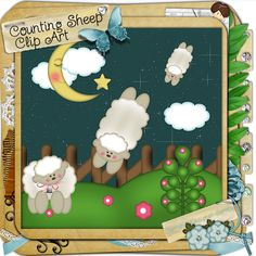 counting sheep emoticon - Google Search
