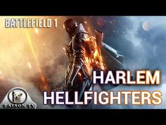 Battlefield 1 Quienes eran los Harlem Hellfighters que vienen en el juego