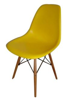 Tesco direct: Charles Eames Inspired Eiffel DSW Dining Chair