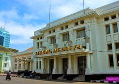 JustFun,Play,andKidd: Happy Ending at Bandung