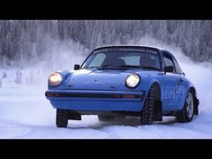 Ice Driving in 911 Rally Cars - Chris Harris Richard Tuthill Porsche 911, Top Videos, Rally Car, Hot Rods, Race Cars, Dream Cars, Monster Trucks