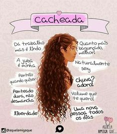 Hair wavy diy tutorials ideas for 2019 Brown Hairs, How To Draw Hair, Curly Girl, Curled Hairstyles, Wavy Hair, Hair Trends, Afro, Hair Inspiration, Your Hair