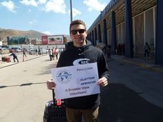New Volunteers in Peru Social Programs with Abroaderview.org May-June 2014   https://www.abroaderview.org/    #volunteer #peru #cusco #abroaderview
