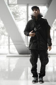 Tech Wear gallery - imgur