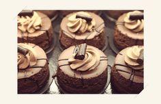 ¿Un postre hecho con Baileys?  #sweet #dulce #chocolate #cake #pastel