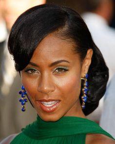 Wedding Hairstyles For Black Women | HairstyleHub | HairStyleHub