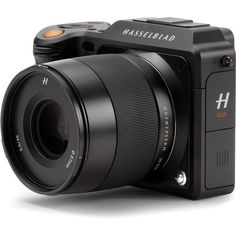 Will probably never own a camera like this but one can dream. Hasselblad X1D-50c 4116 Edition Medium Format Mirrorless Digital Camera with 45mm Lens