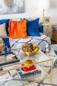 9 látványos Halloween-i lakásdekorációs ötlet Throw Pillows, Halloween, Bed, Home, Toss Pillows, Stream Bed, Decorative Pillows, Decor Pillows, Beds