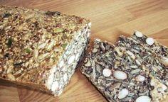 Pripravte si veľmi zdravý a diétny chlebík, z ktorého nepriberiete a môžete ho skladovať až 5 dní | MegaZdravie.sk