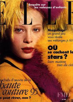 Photo of model Nina Brosh - ID 43258   Models   The FMD #lovefmd