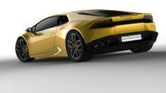Primeur: dit is de nieuwe Lamborghini Huracan LP610-4 inclusief specs en V10-geluid