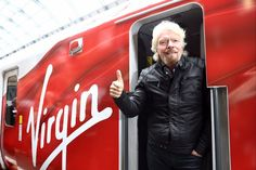 11 Powerful Quotes to Make You More Successful From Billionaire Entrepreneur Richard Branson Launching Virgin in his early 20s and growing it into a massive organization that now oversees more than 400 companies worldwide, Branson used passion, motivation and risk-taking to drive him to success. Not only has the genius entrepreneur built a ...and more » #motivationquotes