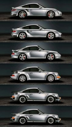 997,996 993,964,911 Turbo, 911 Carrera
