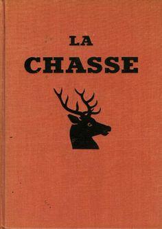 Villenave. La chasse. 1954