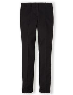 best black trousers on the high street