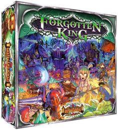 Super Dungeon Explore Forgotten King
