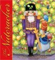 The Nutcracker And The Mouse King: E. Hoffmann, illustrated by Gail de Marcken. I got this for Becca for Christmas. The illustrations are beautiful! I fell in love with this story and the Nutcracker a long, long time ago. Best Christmas Books, Childrens Christmas, Christmas Art, Christmas Themes, Childrens Books, Xmas, Ballet Music, Ballet Art, Nutcracker Sweet