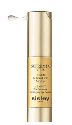 Best Luxe Beauty Buys: Sisley Paris - Supremya Eyes