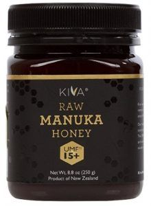 One of the best Manuka Honey you can find. With a very high UMF, this honey has indeed a therapeutic effect on you. Manuka Honey Health Benefits, Raw Manuka Honey, Best Honey, How To Exfoliate Skin, Superfood, Cleanser, Baking Soda, The Cure, Pure Products
