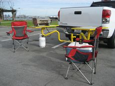 I want one for my truck... table time