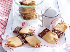 Unser beliebtes Rezept für Chaitee-Kekse und mehr als 55.000 weitere kostenlose Rezepte auf LECKER.de.