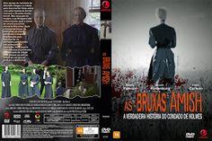 W50 Produções CDs, DVDs & Blu-Ray.: As Bruxas Amish - Lançamento 2017