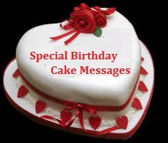Magnificent 32 Best Special And Unique Cake Messages What To Write On A Cake Funny Birthday Cards Online Fluifree Goldxyz