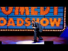 BBC One - Michael McIntyre's Comedy Roadshow, Series Dublin, Keith Farnan - The Irish Physique Tommy Tiernan, Michael Mcintyre, Comedy Clips, Bbc One, Stand Up Comedy, Just For Laughs, American Actors, Dublin, Comedians