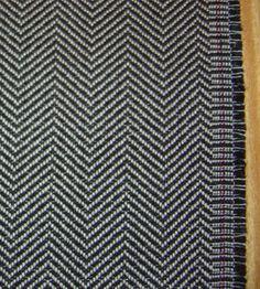 Herringbone - Tweed (cloth) - Wikipedia, the free encyclopedia