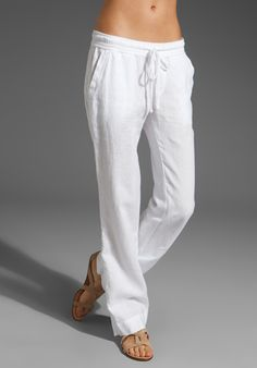 Motel Ari Plazzo Beach Pants - Shop for women's Pants ...