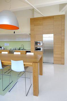 Aritzia Office Staff Kitchen  www.seagull.ca