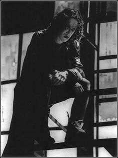 Image Detail for - The Crow Brandon Lee Pics Pictures Images Photographs Pix Photos ...