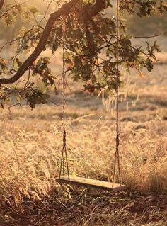 Tired of plastic play-things in the yard? This beautiful swing is made from repurposed barn wood and will be something you are proud to have in