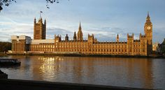 """""""Westminster"""" by TravelPod blogger jhoogendonk from the entry """"Nachtdienst in London"""" on Wednesday, November 26, 2014 in London, United Kingdom"""