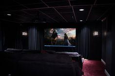 מילון מונחים מערכות קולנוע ביתי באדיבות צוות © סראונד סאונד