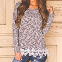 Sweaters & Cardigans For Women Wholesale Cheap Online Drop Shipping | TrendsGal.com Page 14